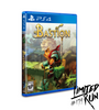 Limited Run #174: Bastion (PS4) [PREORDER]