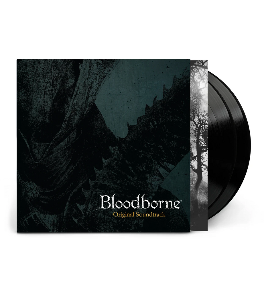 Bloodborne Soundtrack Vinyl