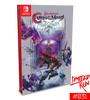 Switch Limited Run #31: Bloodstained: Curse of the Moon Classic Edition [PREORDER]