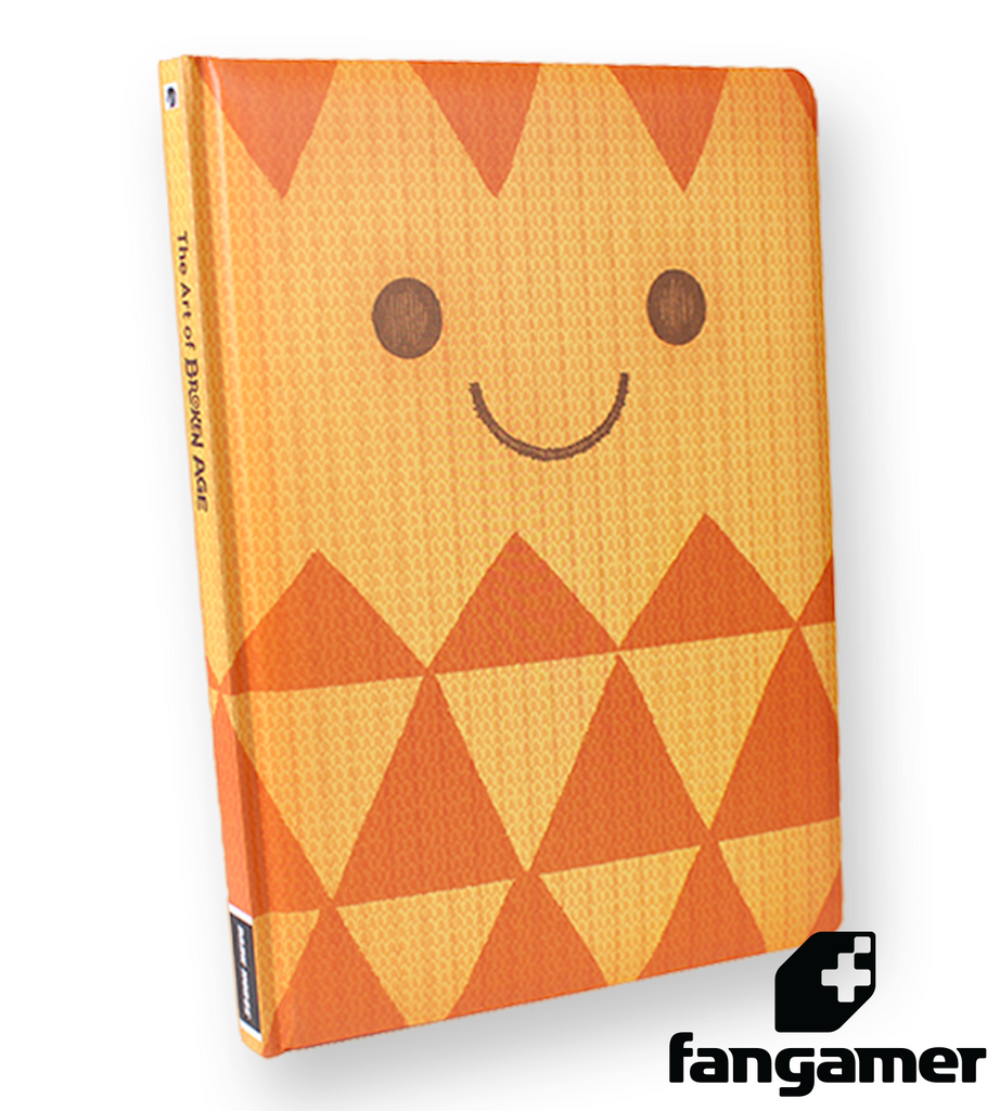 Art of Broken Age Book (Limited Edition)