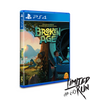 Limited Run #60: Broken Age (PS4)