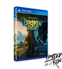 Limited Run #61: Broken Age (Vita)