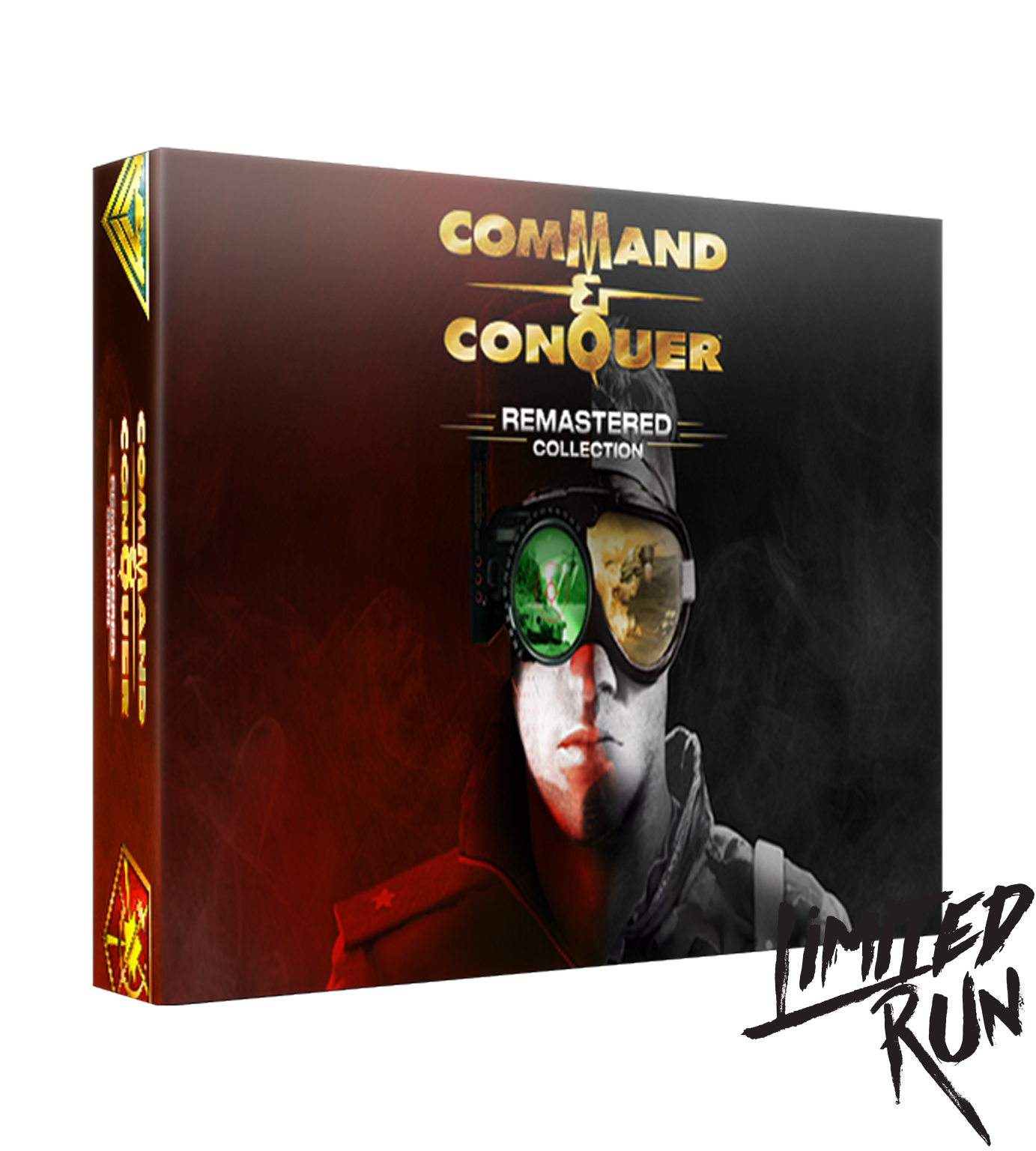 Command & Conquer Remastered Collection: 25th Anniversary Edition (PC) [PREORDER]