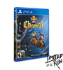 Limited Run #86: Chariot (PS4)