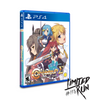 Limited Run #118: Croixleur Sigma (PS4)