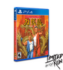 Limited Run #104: Double Dragon IV (PS4)