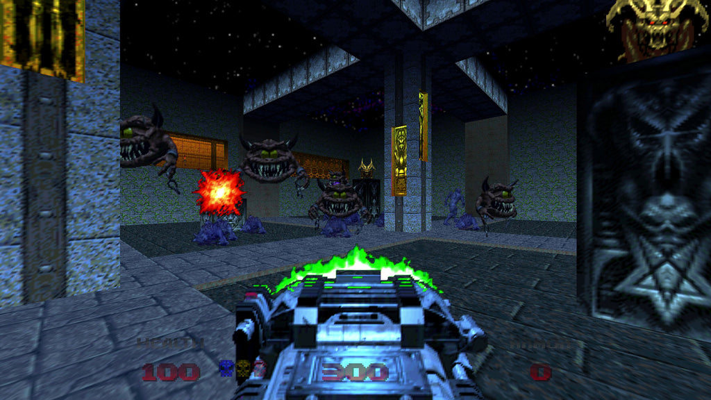 Limited Run #365: DOOM 64 (PS4)