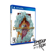 Limited Run #185: Defender's Quest (Vita)
