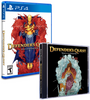 Limited Run #186: Defender's Quest Soundtrack Bundle (PS4)