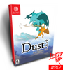 Switch Limited Run #12: Dust: An Elysian Tail Collector's Edition [PREORDER]
