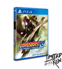 Limited Run #48: DARIUSBURST CS (PS4)