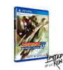 Limited Run #66: DARIUSBURST CS (Vita)