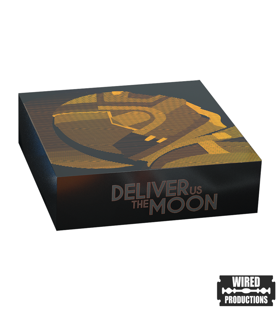Deliver Us The Moon Collector's Edition (PS4)