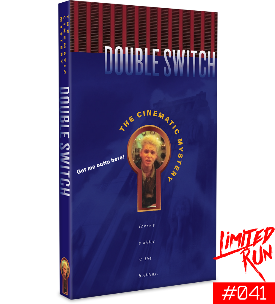 Switch Limited Run #41: Double Switch Classic Edition
