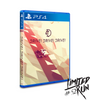 Limited Run #52: Drive! Drive! Drive! (PS4)