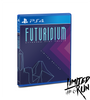 Limited Run #6: Futuridium EP Deluxe (PS4)