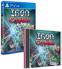 Limited Run #151: Iron Crypticle Soundtrack Bundle (PS4)