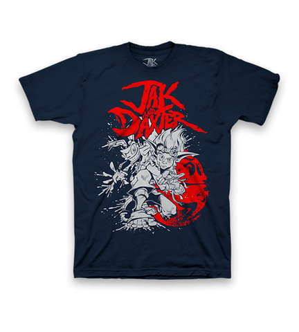 Jak Attack: Jak and Daxter Shirt