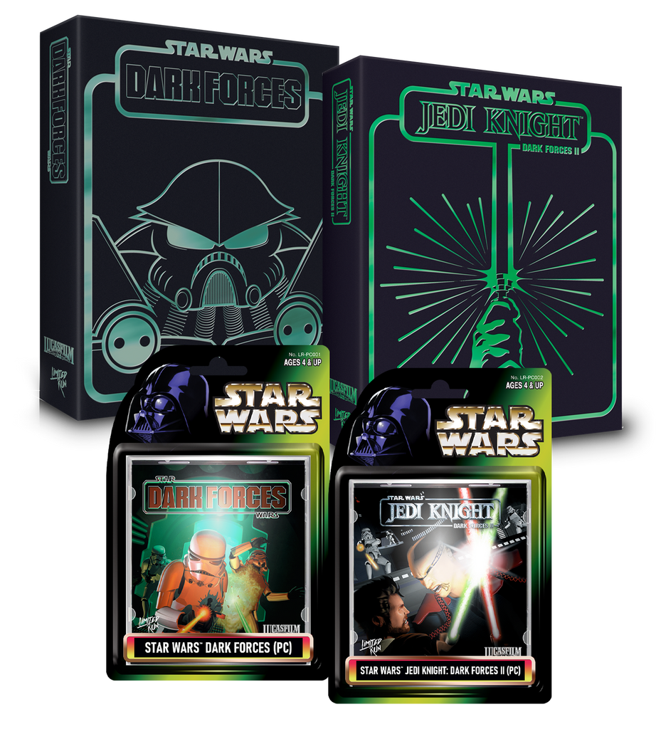 March 20th Star Wars Mega-Bundle