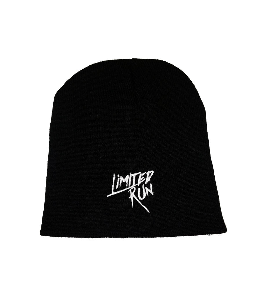 Limited Run Games Knit Beanie