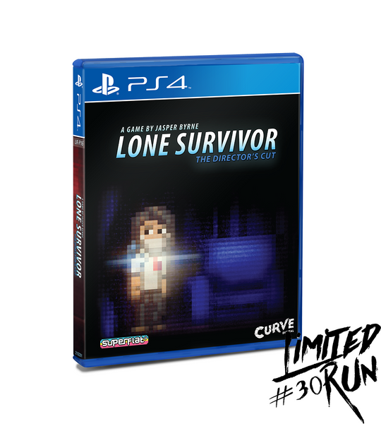 Limited Run #30: Lone Survivor (PS4)