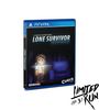 Limited Run #31: Lone Survivor (Vita)