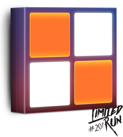Limited Run #201: Lumines Remastered Ultimate Edition (PS4)