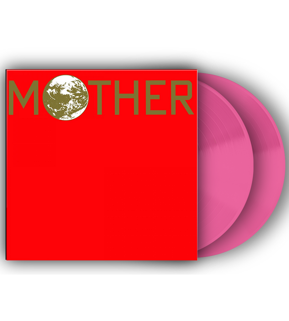 MOTHER Soundtrack Vinyl