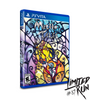 Limited Run #87: Mecho Tales (Vita)
