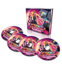 The Metronomicon 4-Disc Soundtrack CD
