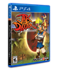 Limited Run #184: Jak and Daxter: The Precursor Legacy (PS4)