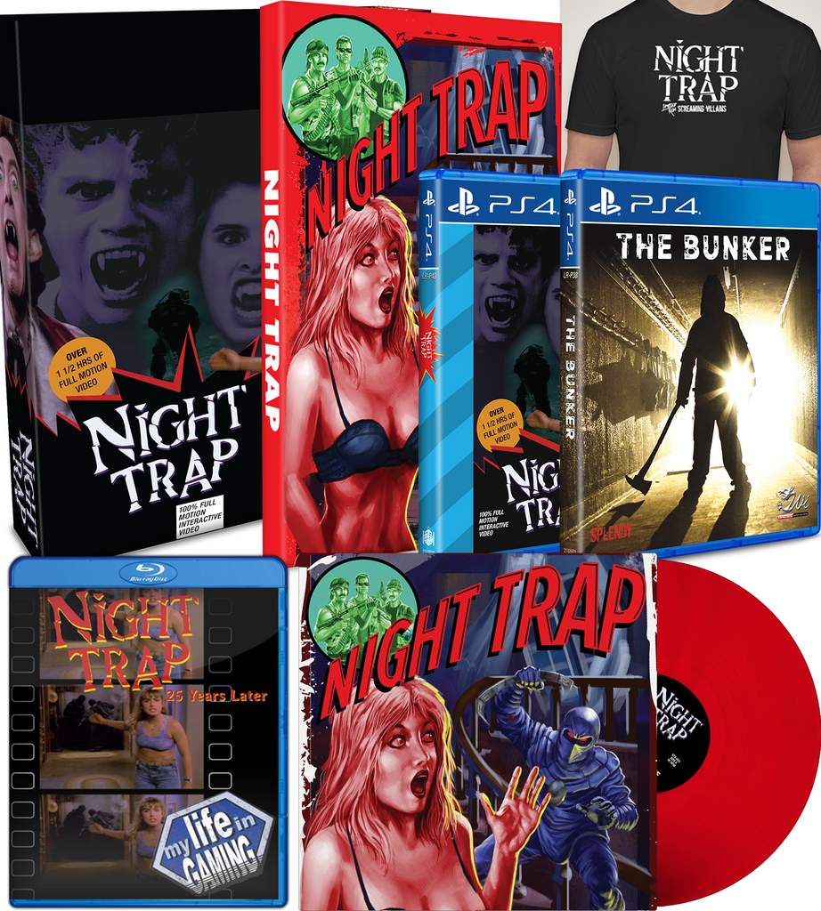 FMV Friday Mega-Bundle