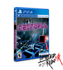 Limited Run #211: Neonwall (PS4)