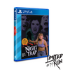 Limited Run #74: Night Trap (PS4)