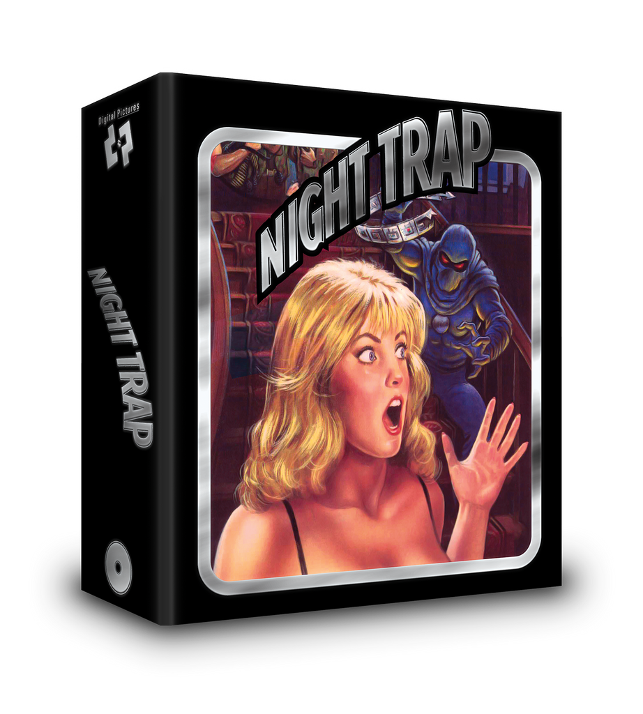 Night Trap (SCD) Premium Edition