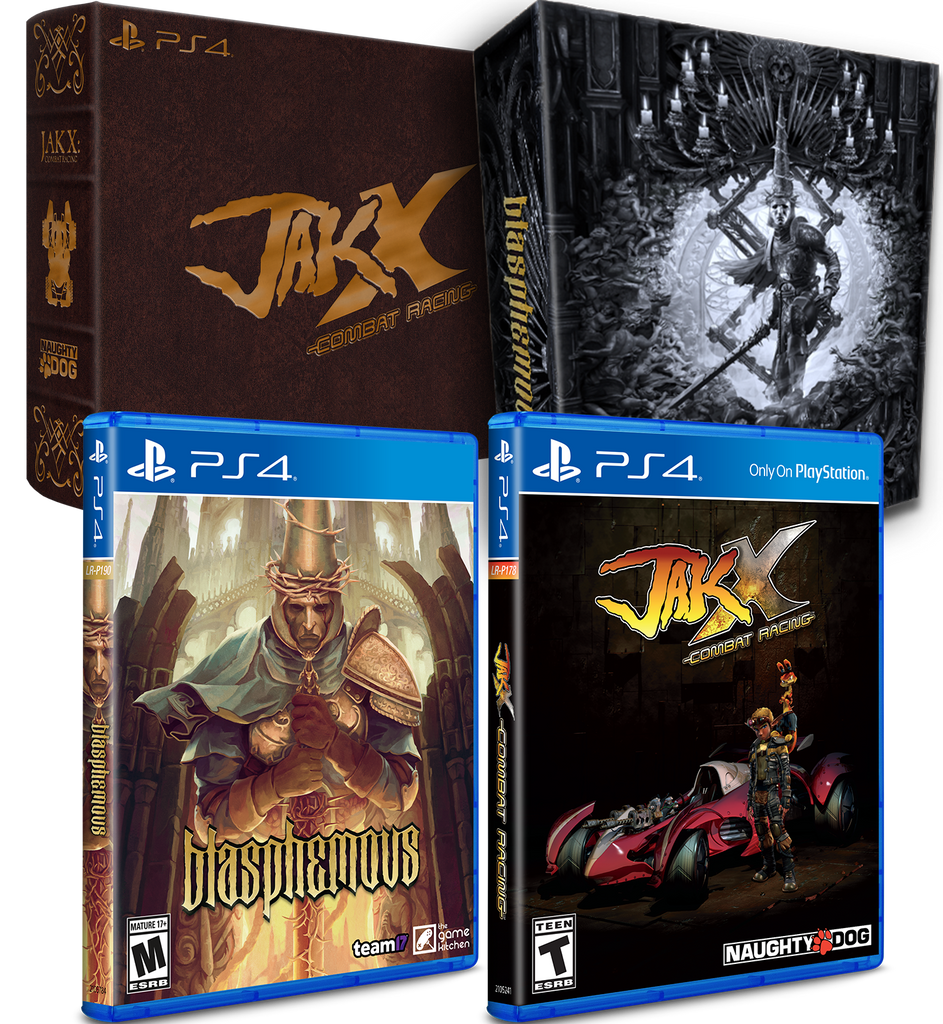November 15th PlayStation Mega-Bundle