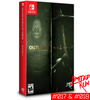 Switch Limited Run #17 & #18: Outlast / Outlast 2 [PREORDER]