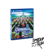 Limited Run #21: Mystery Chronicle One Way Heroics (Vita)