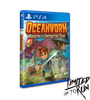 Limited Run #70: Oceanhorn (PS4)