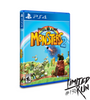 Limited Run #150: PixelJunk Monsters 2 (PS4) [PREORDER]