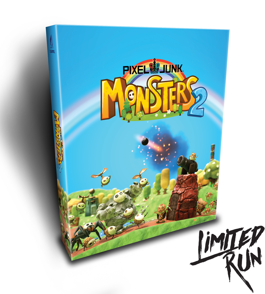 PixelJunk Monsters 2 Collector's Edition (PC)
