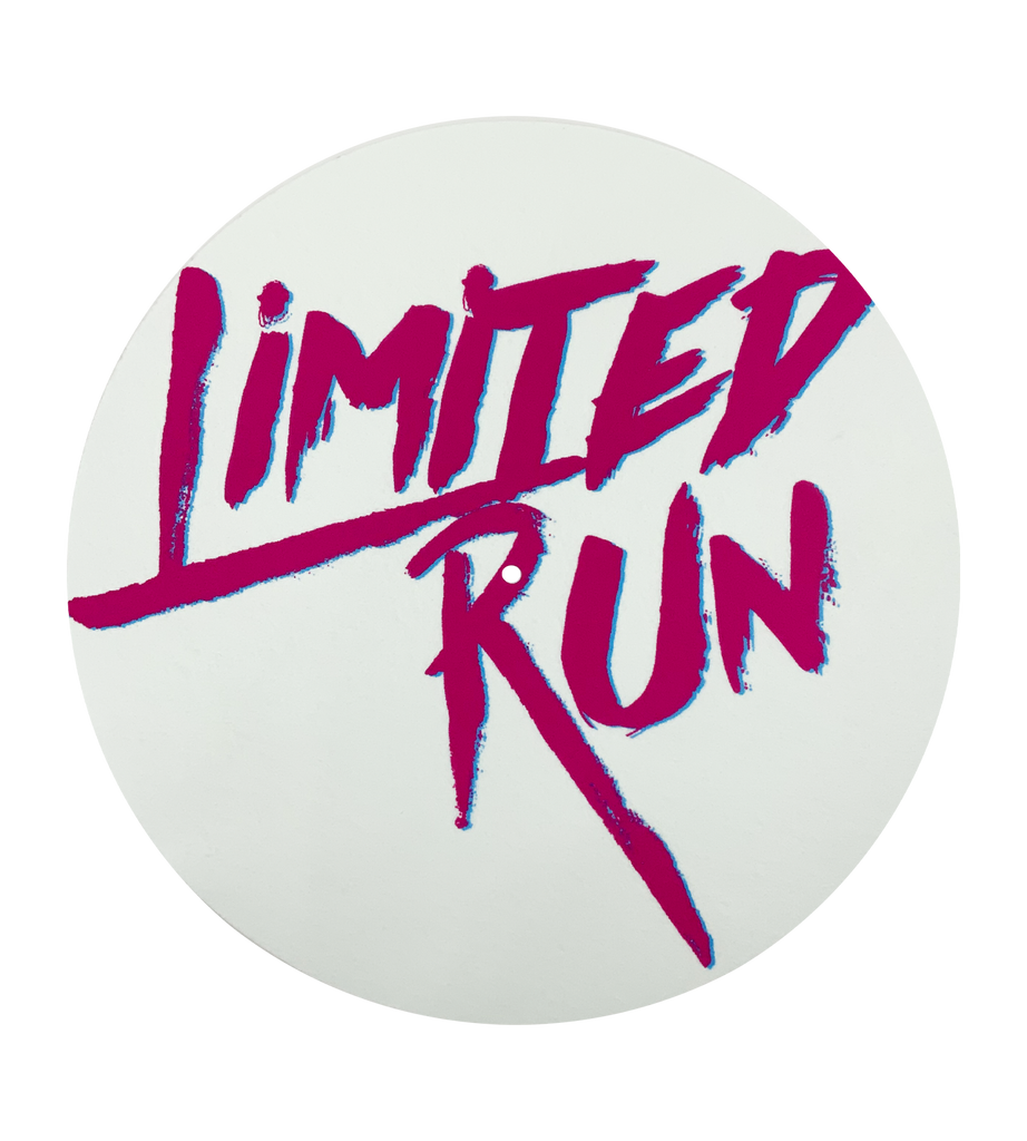 Limited Run Games Slipmat
