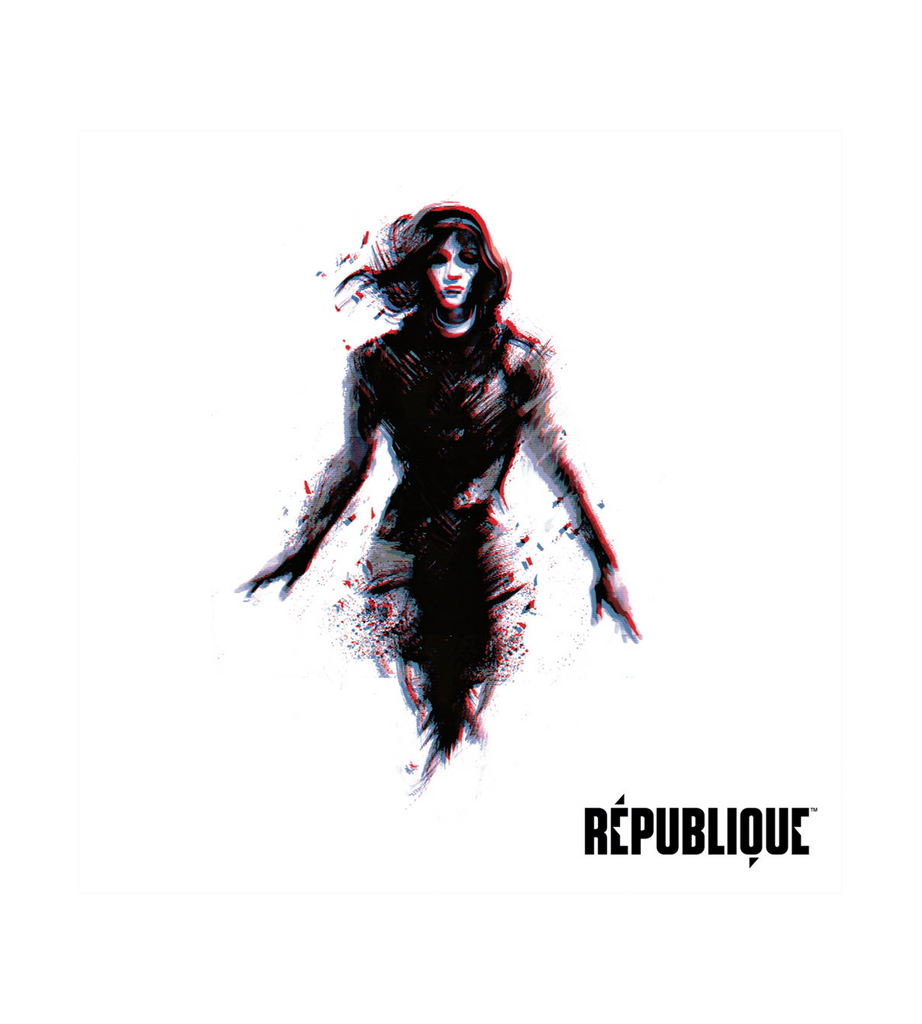 RÉPUBLIQUE Soundtrack Vinyl
