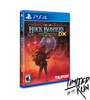 Limited Run #99: Rock Boshers DX (PS4)