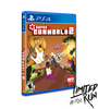 Limited Run #106: Super GunWorld 2 (PS4)