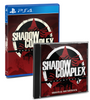 Limited Run #17: Shadow Complex Soundtrack Bundle (PS4)