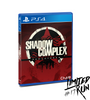 Limited Run #17: Shadow Complex Remastered (PS4)