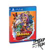 Limited Run #25: Shantae and the Pirate's Curse (PS4)
