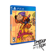 Limited Run #152: Splasher (PS4)