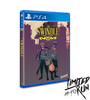 Limited Run #40: The Swindle (PS4)